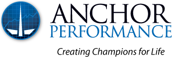 Anchor Performance Logo